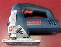 Bosch 1590EVS Jig Saw Norfolk