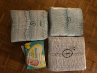 Diapers size 1 Toronto, M6G 3Y4