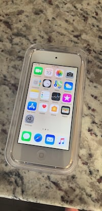 6th gen 32gb iPod touch  Calgary, T3P 0A1