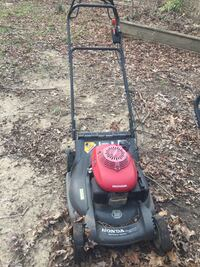 Honda lawnmower  Woodbridge, 22192