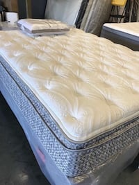 New Mattresses and Box springs Broomfield