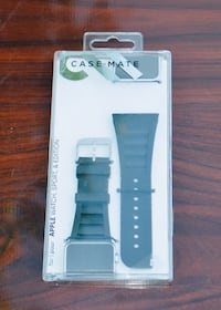 Apple Watch Case Mate Sports & Edition Band 42mm Merced, 95340