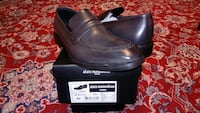 ​Alain Manoukian Size 8 UK, 42 Men's Dress Shoes  6164 km