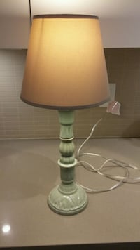 Pottery Barn kids lamp Toronto, M8Y 3H8
