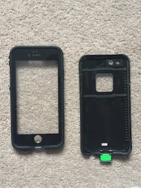 Life proof case for I phone 6,6s,7