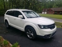 2015 Dodge Journey Crossroad Goose Creek