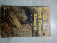 As the Rock Flower Blooms / Rosemary A. Watson