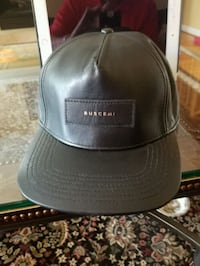 Buscemi Hat...like new Lakewood, 80226