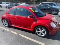 2007 Volkswagen New Beetle Baltimore