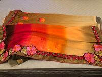 New saree   Oslo, 0665