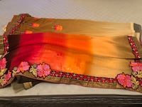 New saree 6246 km