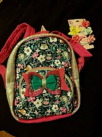 NWT kid's backpack  Hagerstown, 21740