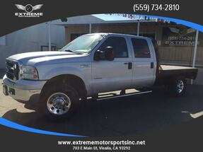 2005 Ford F250 Super Duty Crew Cab for sale