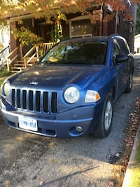 2007 Jeep Compass/cheap suv Toronto
