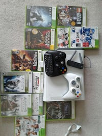 Xbox 360-1 Controller (wired) Pickering, L1X 0B1