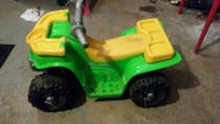 Power wheels quad Spartanburg, 29302