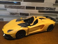 DX Lamborghini Toy car R/C - for Display Bolton, L7E 1X7