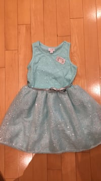 New with Tags Size 8 Children's Place Dress Mississauga, L5V 1J3
