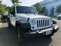 Jeep - Wrangler - 2016 Sterling, 20165