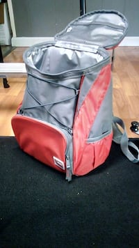 Cooler/Picnic backpack Anchorage, 99504
