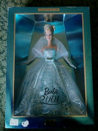 New Barbie 2001 never opened Baltimore, 21239