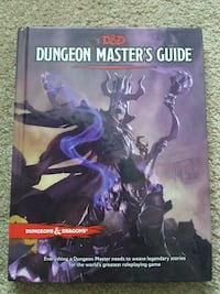 Dungeon Masters Guide Port Coquitlam, V3B 1H4