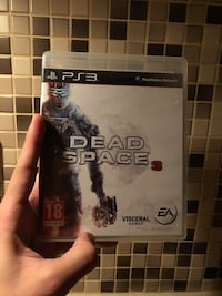 DEAD SPACE-Ps3 Kartepe, 41250