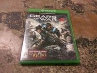 Xbox One Gears of War 4 Fresno, 93701