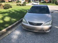 Toyota - Camry - 2006 Clinton, 20735