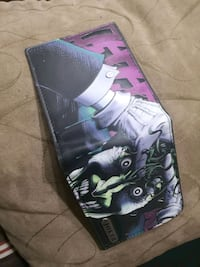 The joker men's wallet  DC COMICS  Toronto, M9C