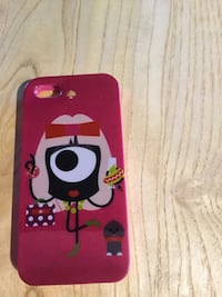 Brand new iPhone 5/5s KATE SPADE case