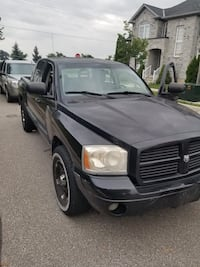 Dodge - Dakota - 2006 535 km