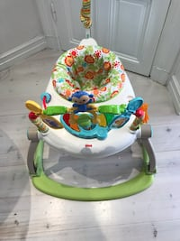 Fisher-Price aktivitet jumperoo Estocolmo, 116 20