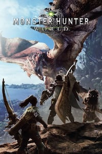 Monster Hunter Digitial Version for PC STEAM ONLY Los Angeles, 91344