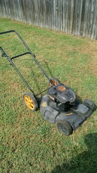 Push mower  Chesapeake, 23322