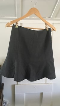 black midi skirt Seattle, 98103