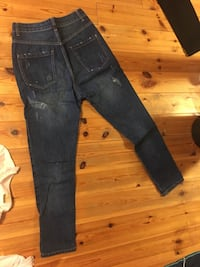 Jeans (S) Oslo, 154