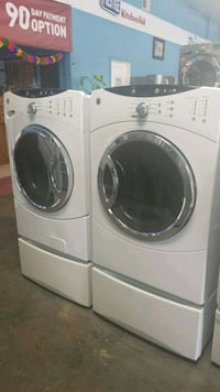 Washer and dryer Lynwood, 90262