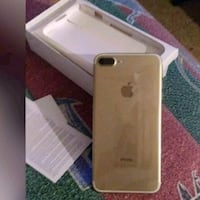 gold iPhone 7 plus box Commerce, 90040