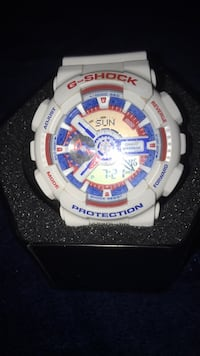 Casio G Shock Kensington, 20895