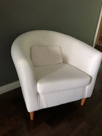 Chairs (2 available plus white chair covers)