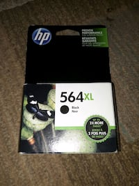 Hp black ink 564 XL Woodbridge, 22191