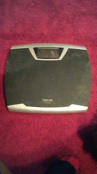 Taylor Lithium weight scale