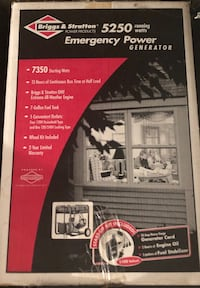 Home Generator Annandale, 22003