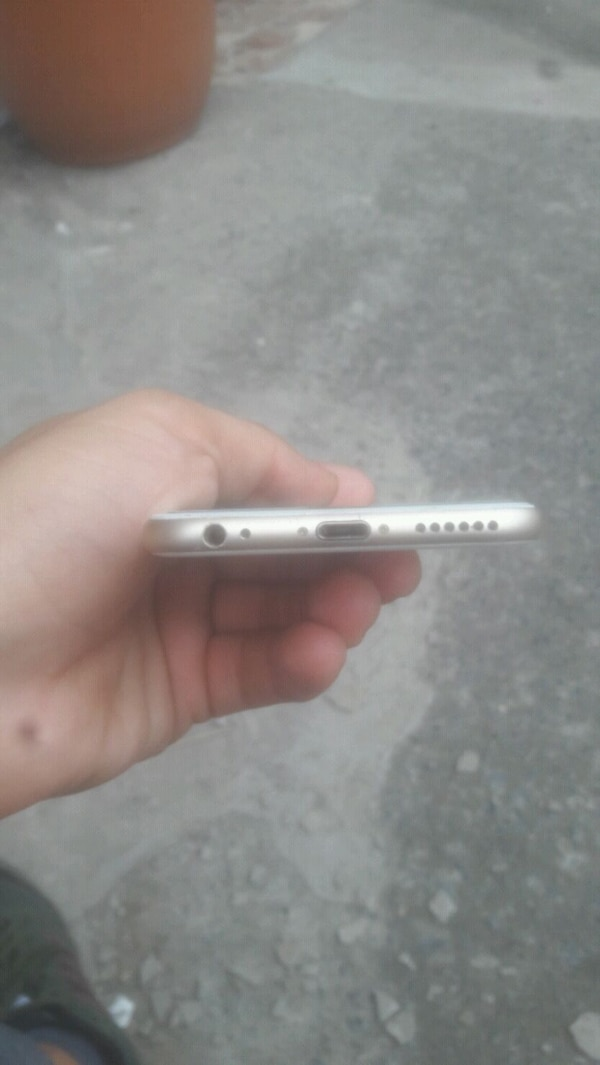 Iphone 6 s 16 gb 2