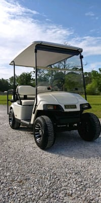 """EZGO TXT Golf Cart High speed chip """"NEW BATTERIES"""" North Fort Myers, 33917"""