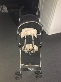 baby's black and gray stroller New York, 11204