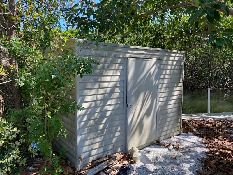 Used 6 X 10 Aluminum Shed For Sale In Palmetto Letgo