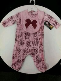 Baby Overalls with Bib. new North Las Vegas, 89032