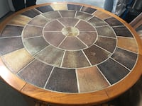 coffee table WARRENTON